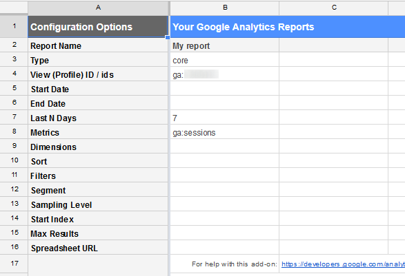 Here's How to Automate Google Analytics Reporting with