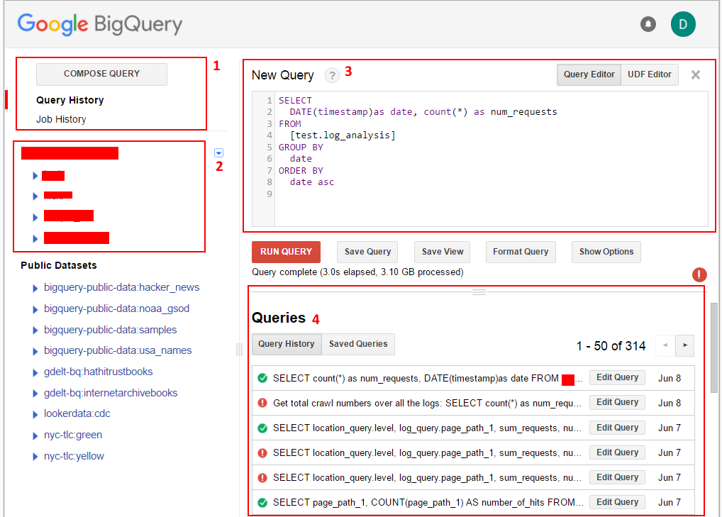 How to Use BigQuery for Large-Scale SEO (Or Whenever Excel