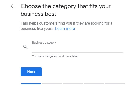 How to Choose Google My Business Categories (With Cool Tools!) 4