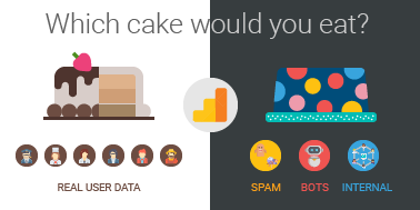 Trust Your Data: How to Efficiently Filter Spam, Bots, & Other Junk