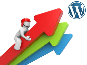 WordPress 30% faster