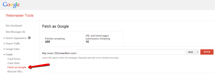 reinclude your content in google in less than 4 hours youmoz moz