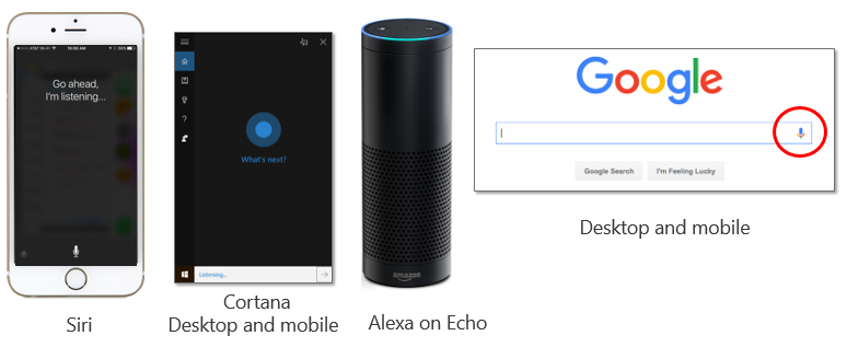 how to enable voice search