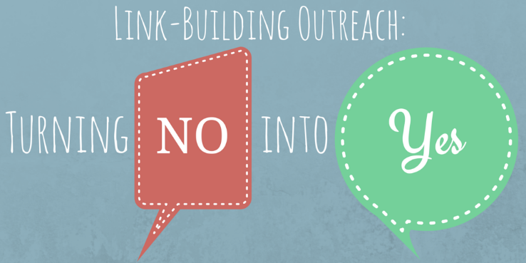 Link Building No to yes