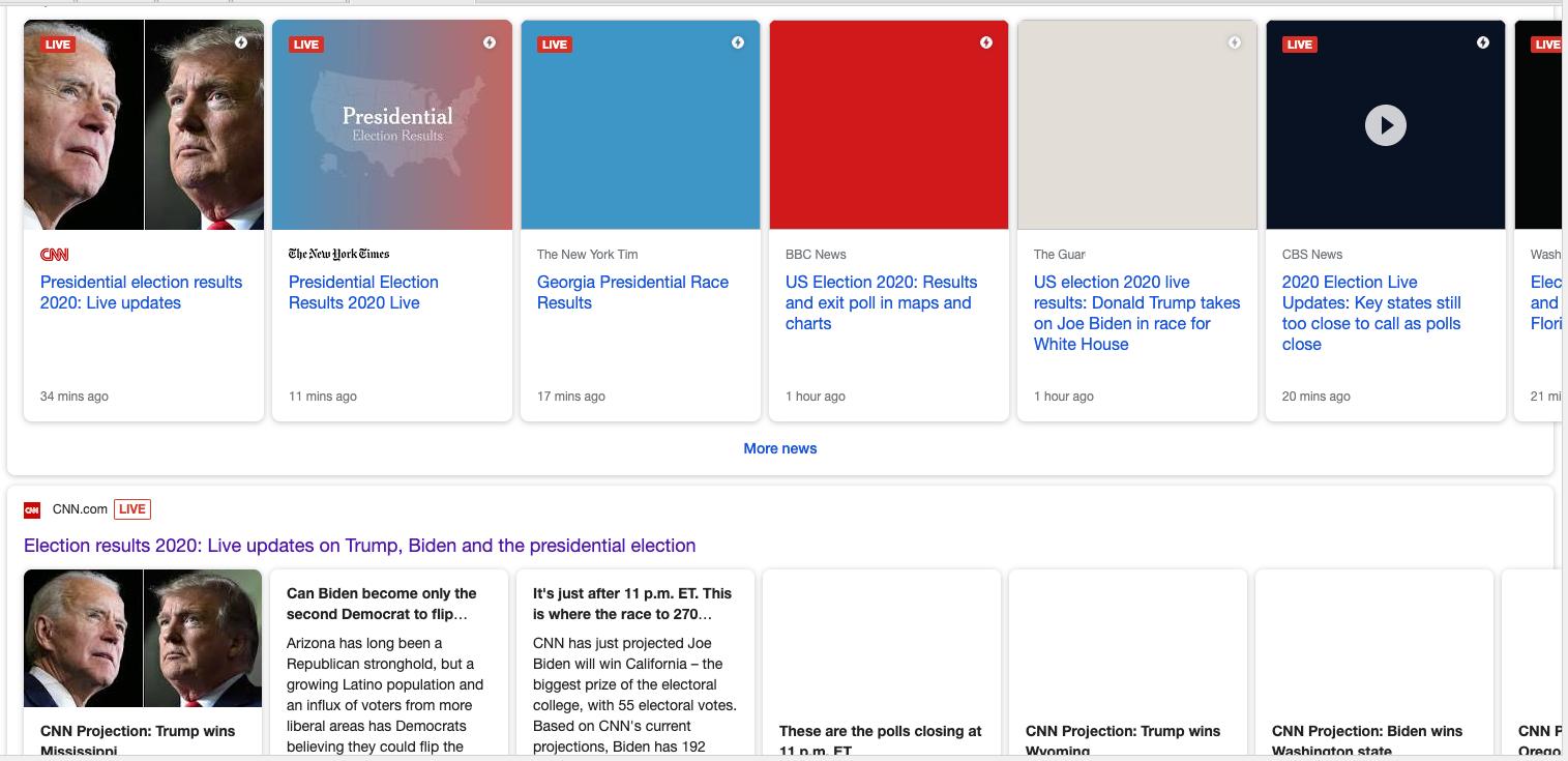 LiveBlogPosting Schema: A Powerful Tool for Top Stories Success