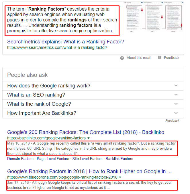 Rewriting The Beginners Guide To Seo Chapter 4 On Page