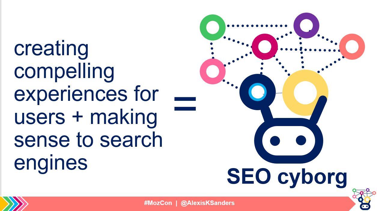 organic search strategy