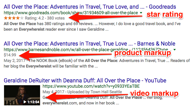 How to Implement Structured Data for SEO - Moz
