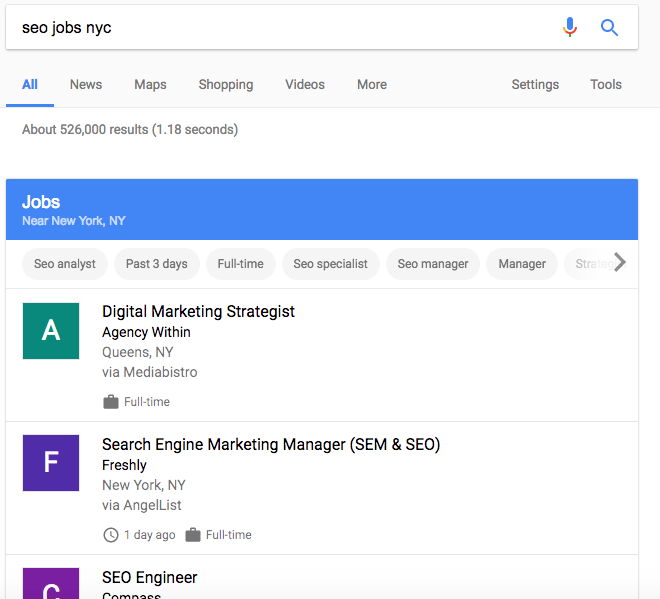 Google Sitemap Schema: How To Implement Structured Data For SEO