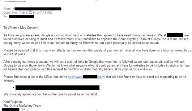 sample email on behalf of boss