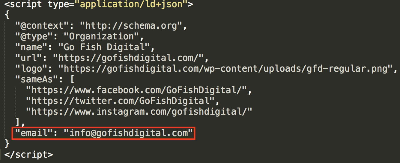 An SEO's Guide to Writing Structured Data (JSON-LD) - Moz